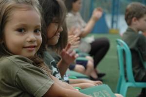 Escuela Verde 4