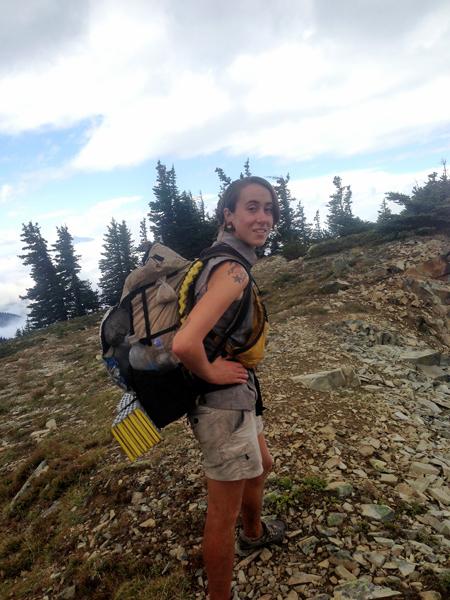 Orbit on the Summit